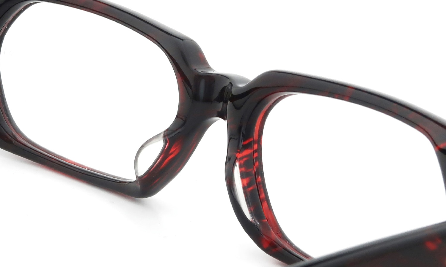 Oliver Goldsmith WONG Red Tiger