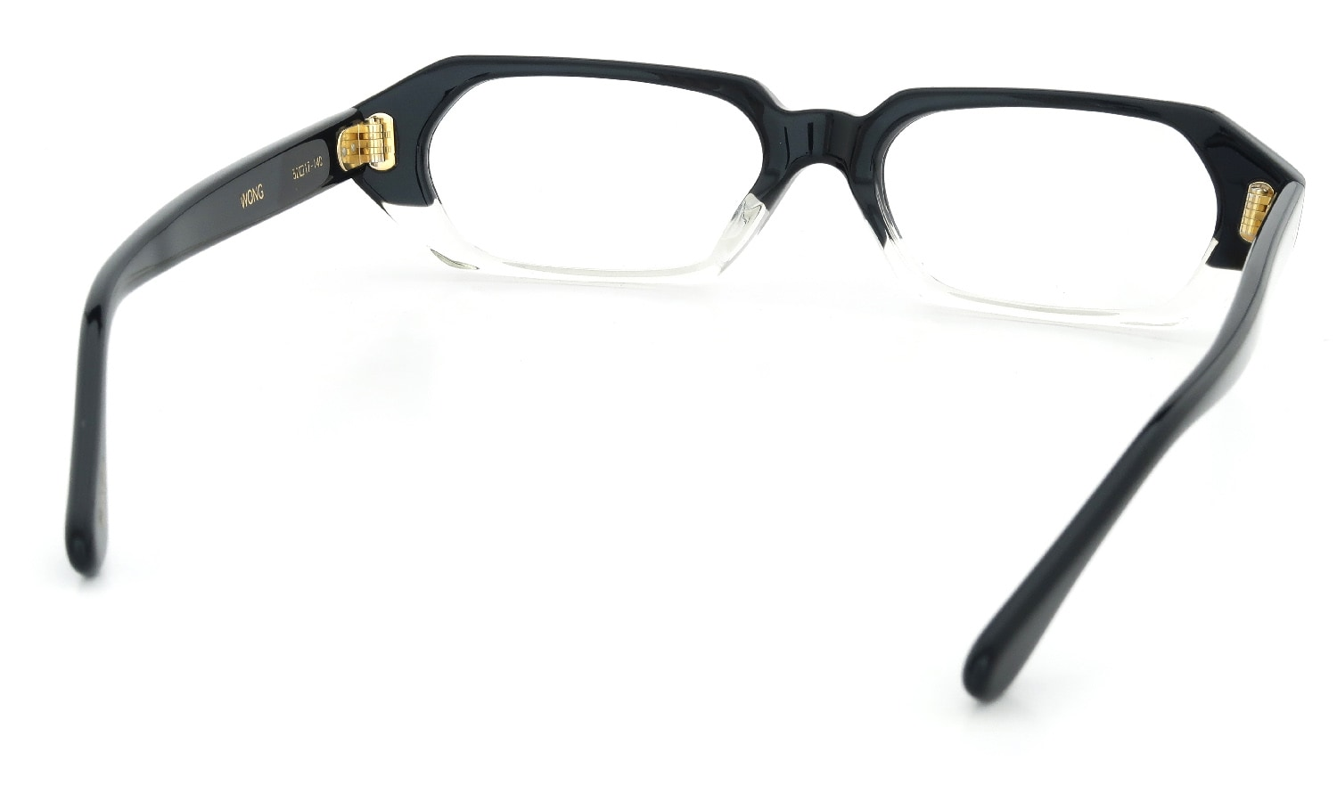 Oliver Goldsmith WONG Black Float