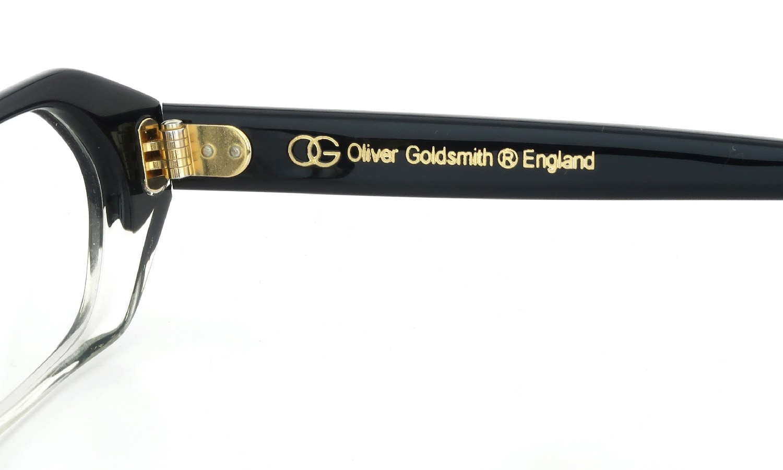 Oliver Goldsmith WONG Black Float