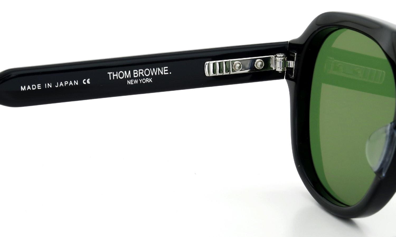 THOM BROWNE TB-416 01AF BLK