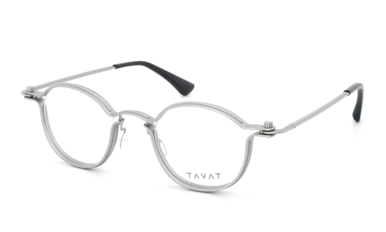 TAVAT EYEWEAR ターバット メガネ