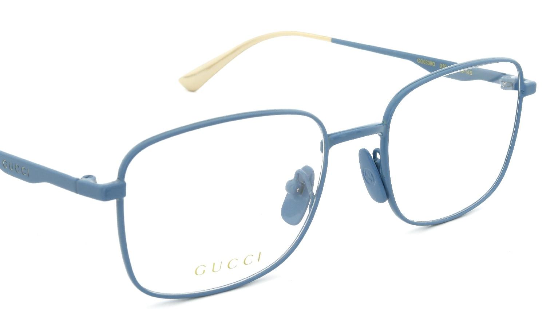 Gucci GG0338O col.010