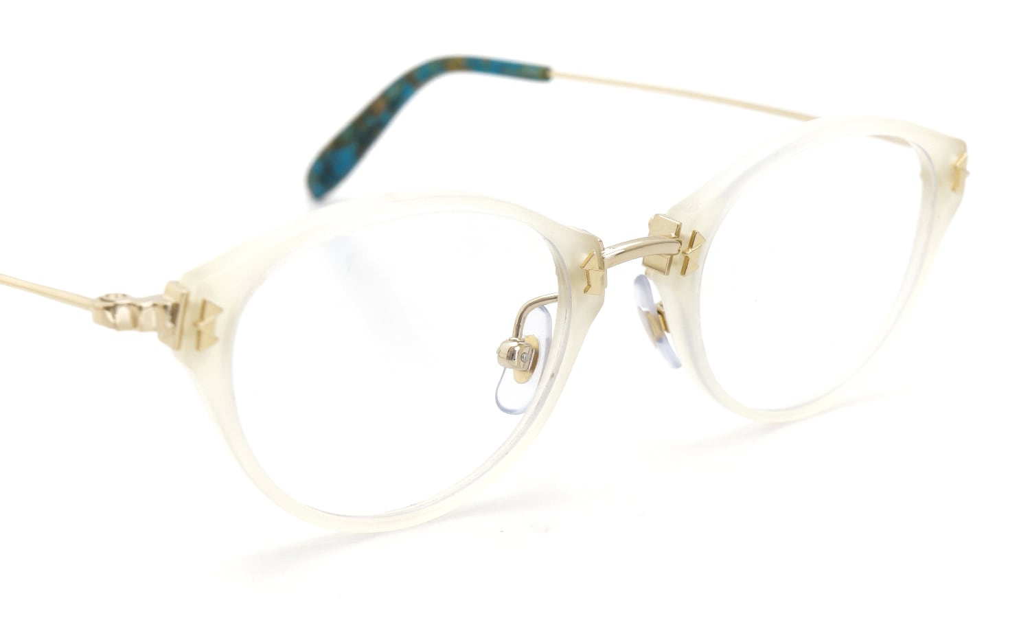 megane and me for ponmagane One of a Kind col.One of a Kind col.Milk 画像