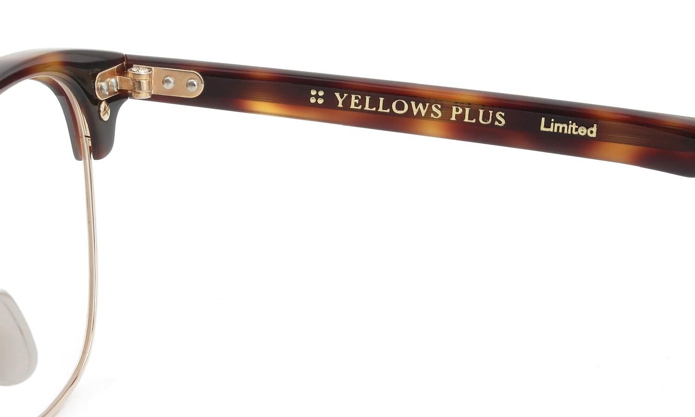 YELLOWS PLUS Limited SAMUEL II C407M