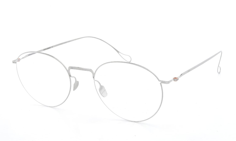Haffmans&Neumeister ハフマン&ノイマイスター Ultralight collection メガネ