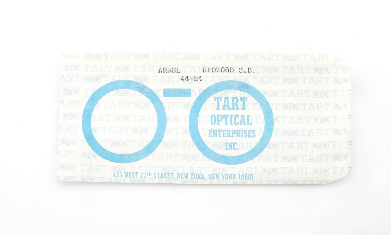 TART ARNEL BLACKWOOD CB-CLEAR 44-24 08