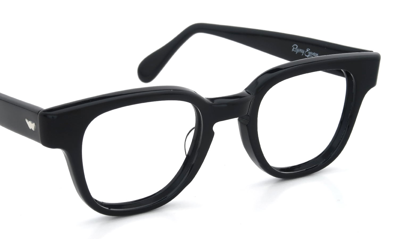 Regency Eyewear BRYAN BLACK 44-22 (3)