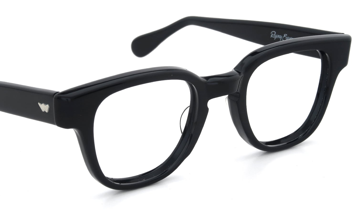Regency Eyewear BRYAN BLACK 44-22 (2)