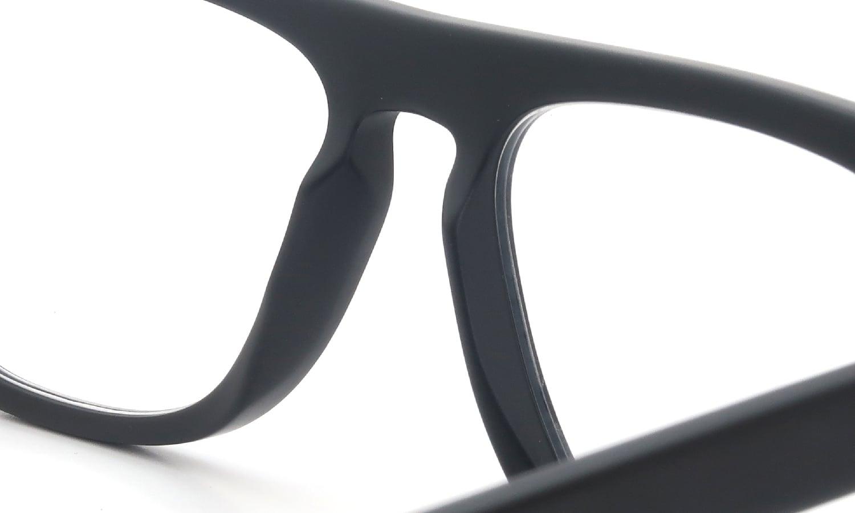 CUTLER AND GROSS 0822/S2 メガネ MATT-BLACK