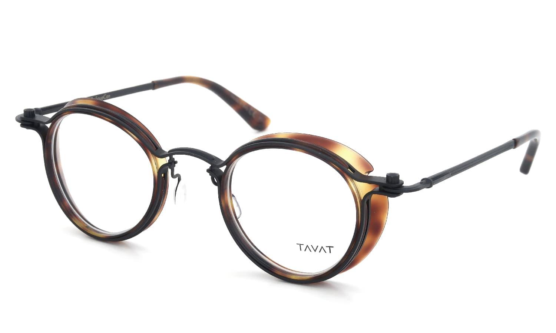 TAVAT EYEWEAR ターバット Special Edition メガネ