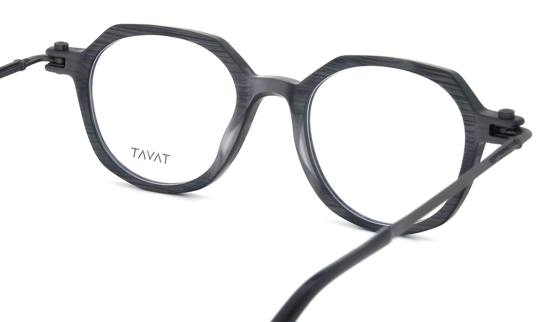 TAVAT Soup-Can Bi-Square SC038 BGM