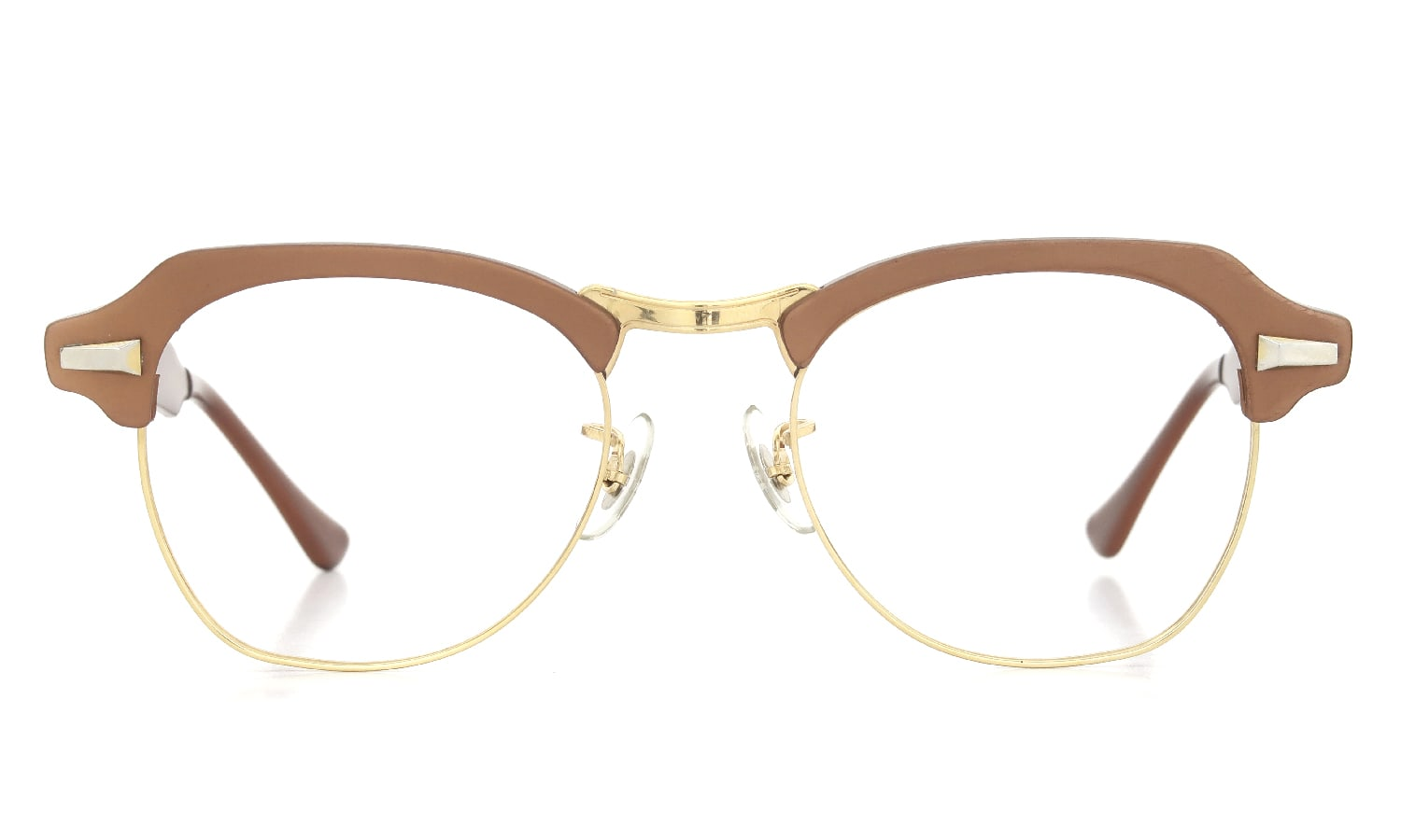 Bausch&Lomb vintage ボシュロム ヴィンテージ メガネ