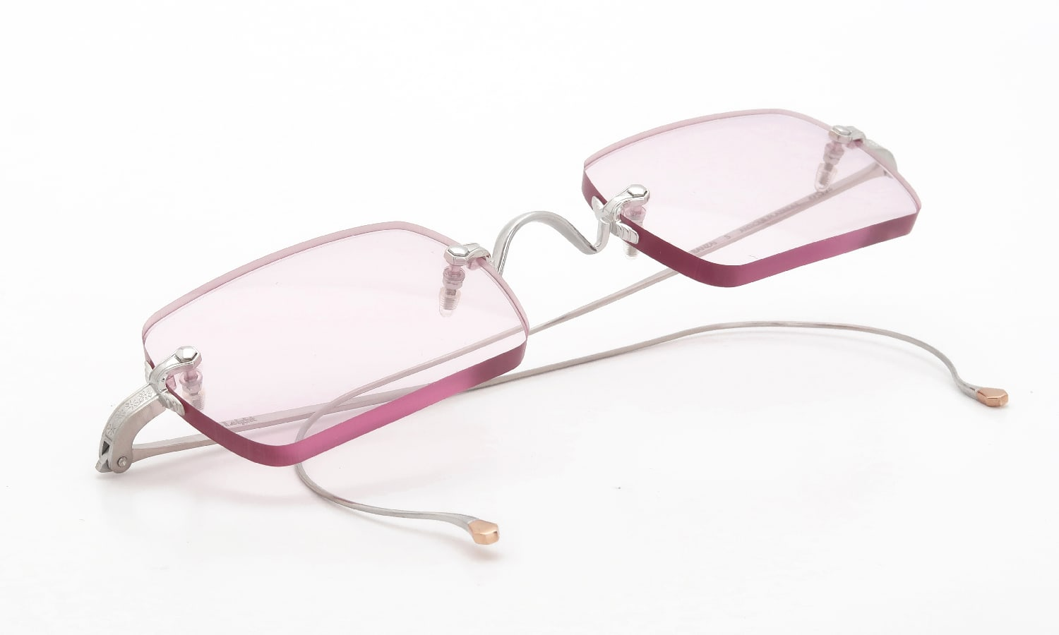 Mr.Leight BANZAI S Antique Platinum / Pinkwash