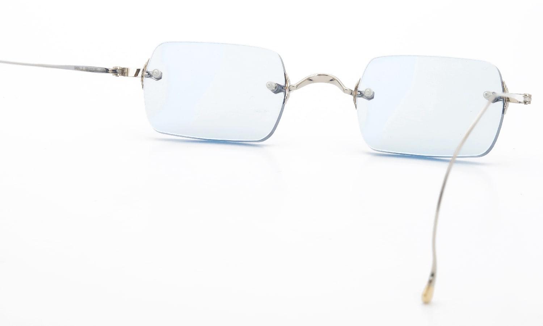Mr.Leight BANZAI S 12K Grey Gold / Bluewash