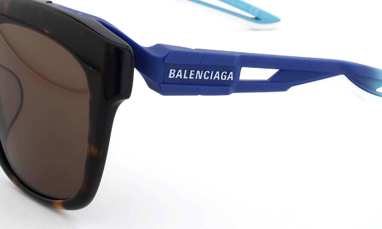 BALENCIAGA BB0025SA 002