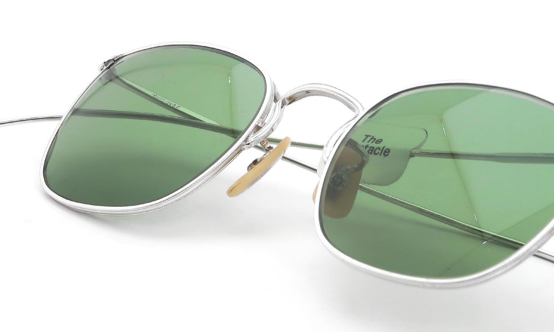 American Optical 1930s〜1940s Whitaker Full-Frame Ful-Vue WG 1/10 12KGF 44-20 Bottle-Green-Lens