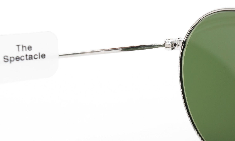 Bausch&Lomb 1937 Berwyn P-6 WG Green-Lense 47/24