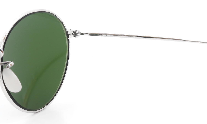 Bausch&Lomb 1937 Berwyn P-6 WG Green-Lense 47/22