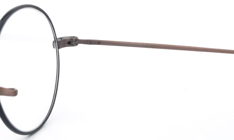 オリバーゴールドスミス Oliver Oban 48 Antique-Copper BK