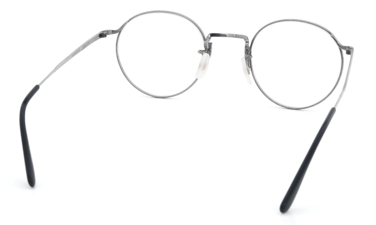 Oliver Goldsmith CHARLES 47 Antique-Silver