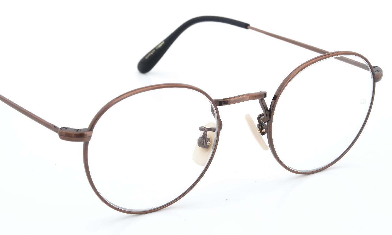 Oliver Goldsmith RADLETT46 Antique-Copper