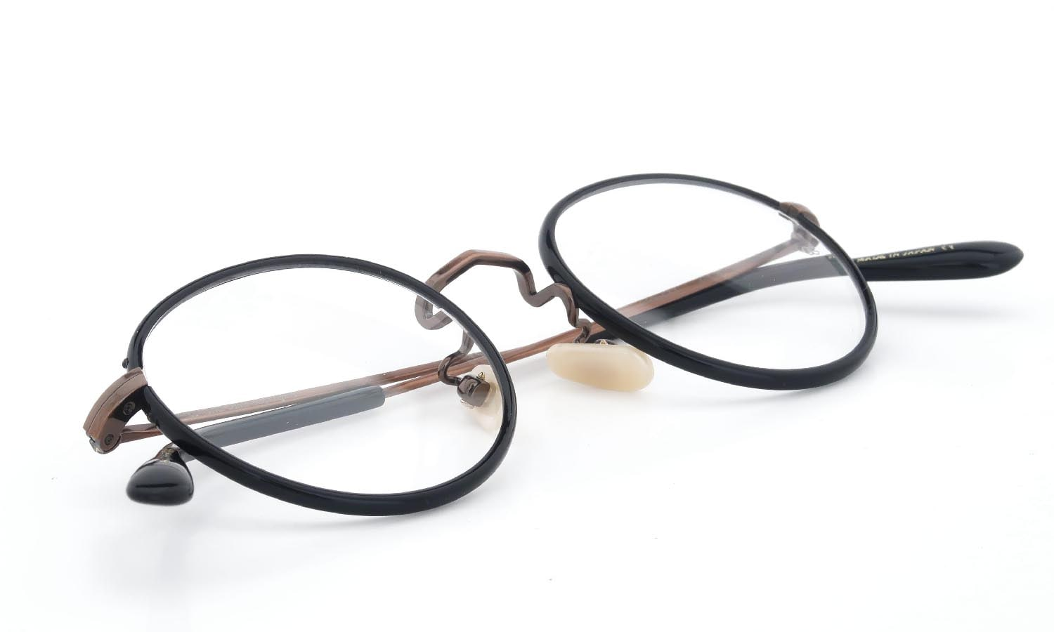 Oliver Goldsmith RADLETT46 Antique-Copper OSBK