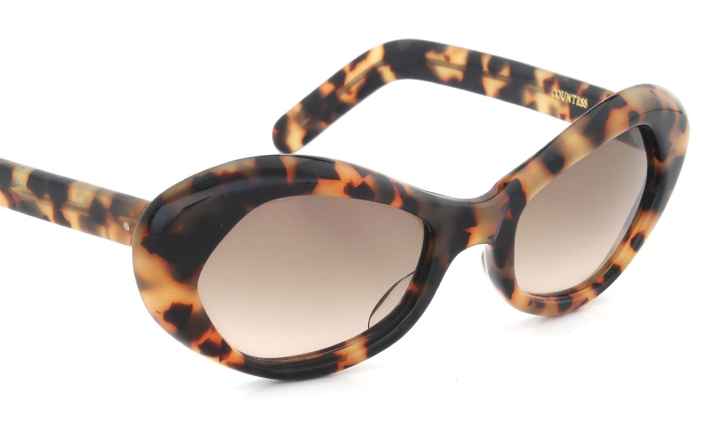 Oliver Goldsmith COUNTESS Leopard