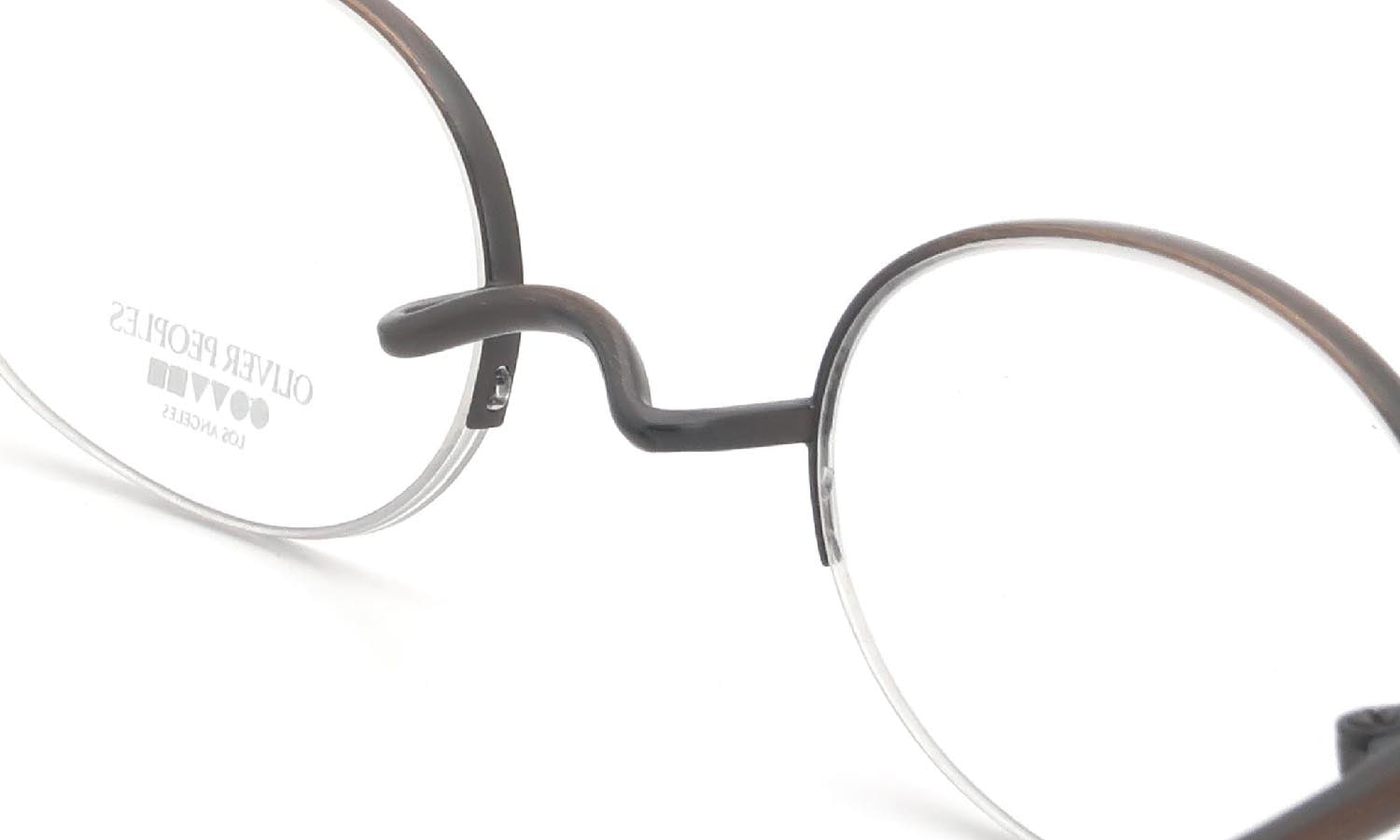 OLIVER PEOPLES OP-605 MC