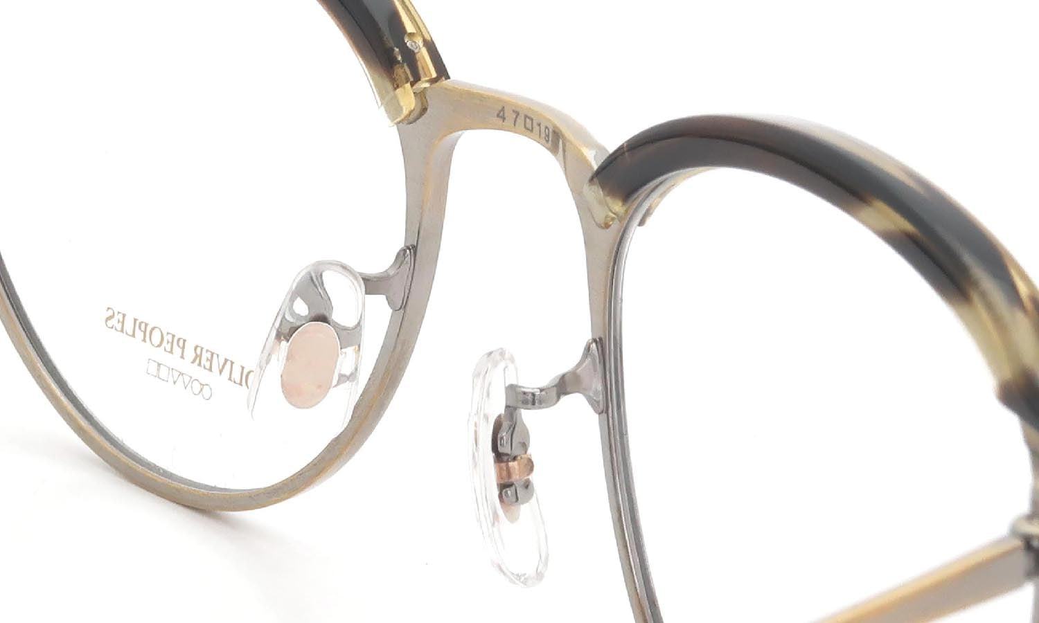 OLIVER PEOPLES archive Golding AG