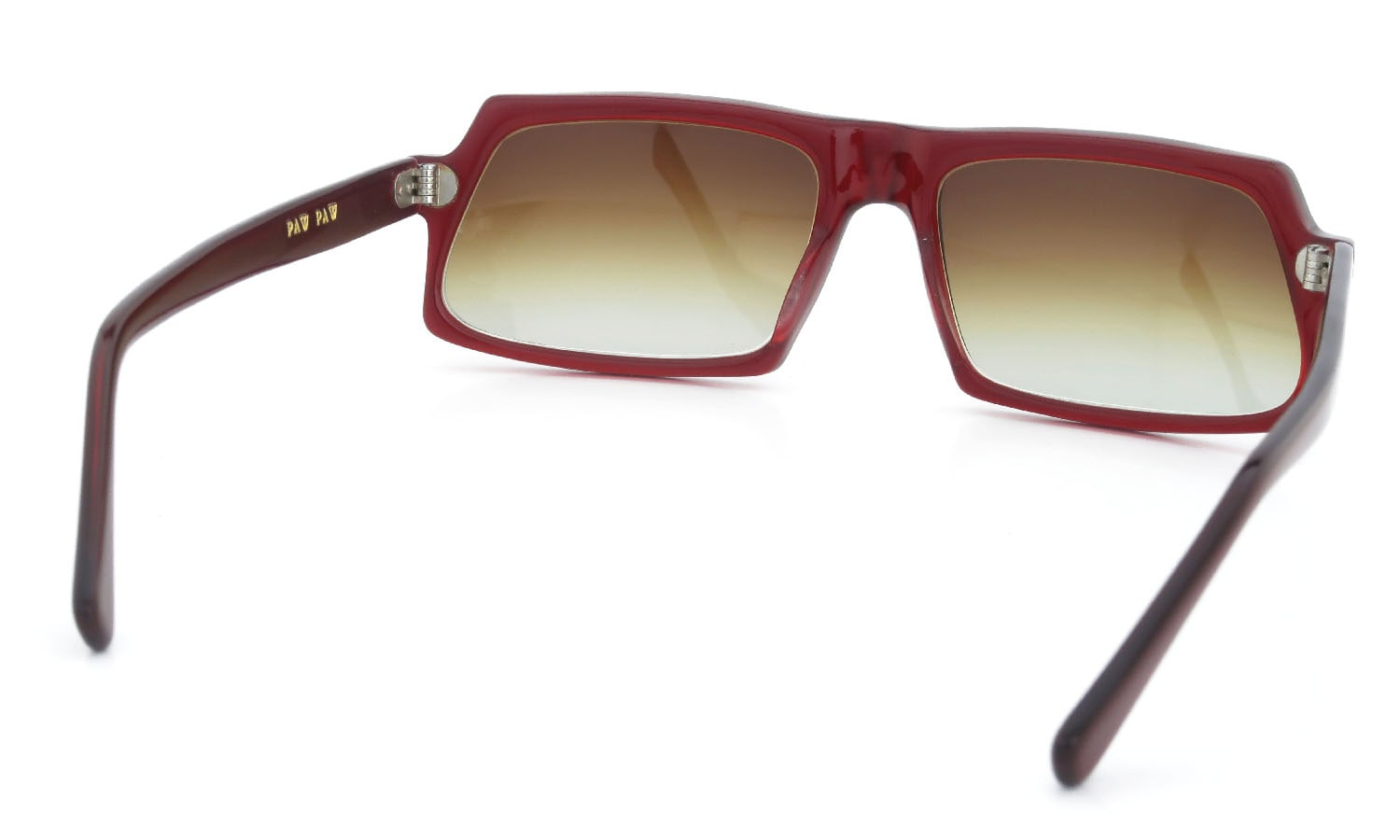 Oliver Goldsmith PAW PAW Copper