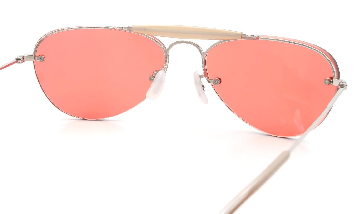 OLIVER PEOPLES archive Challenger S-F