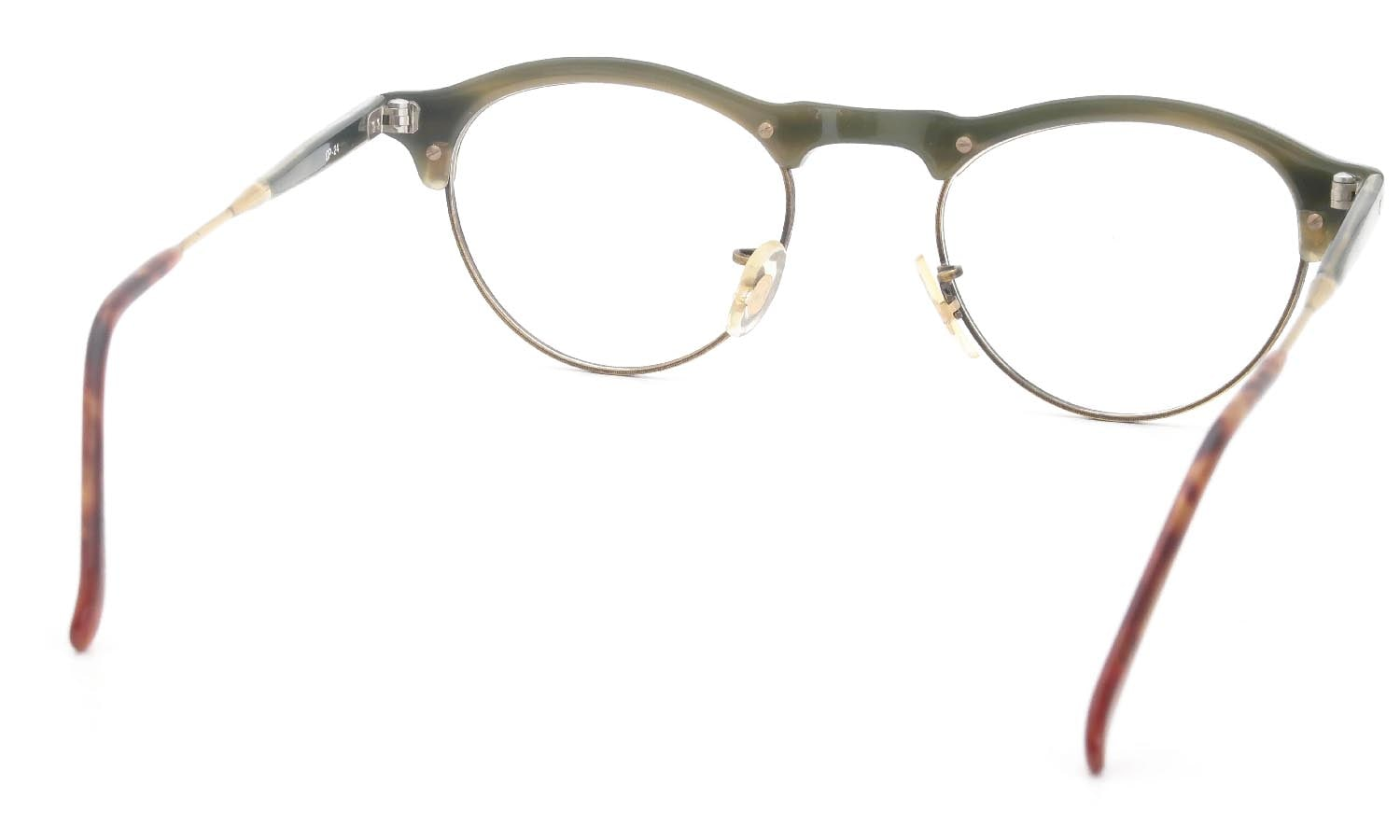 OLIVER PEOPLES 1980's OP-24 NG