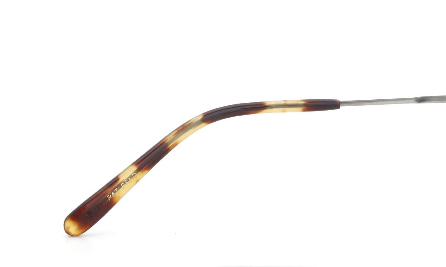 OLIVER PEOPLES 1990's OP-19A P