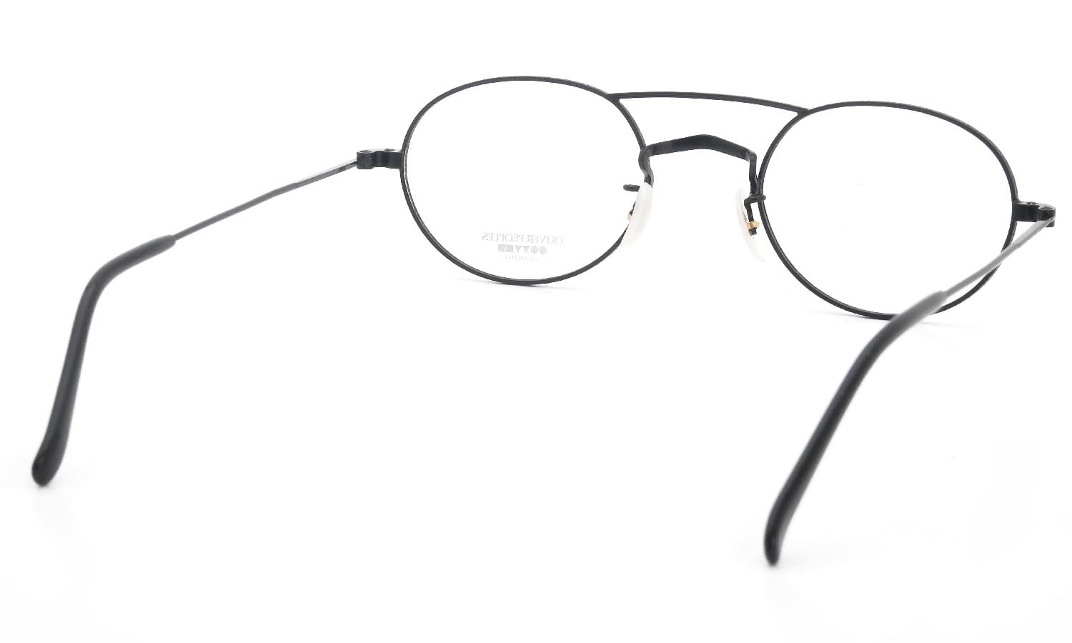 OLIVER PEOPLES 1990's August BK