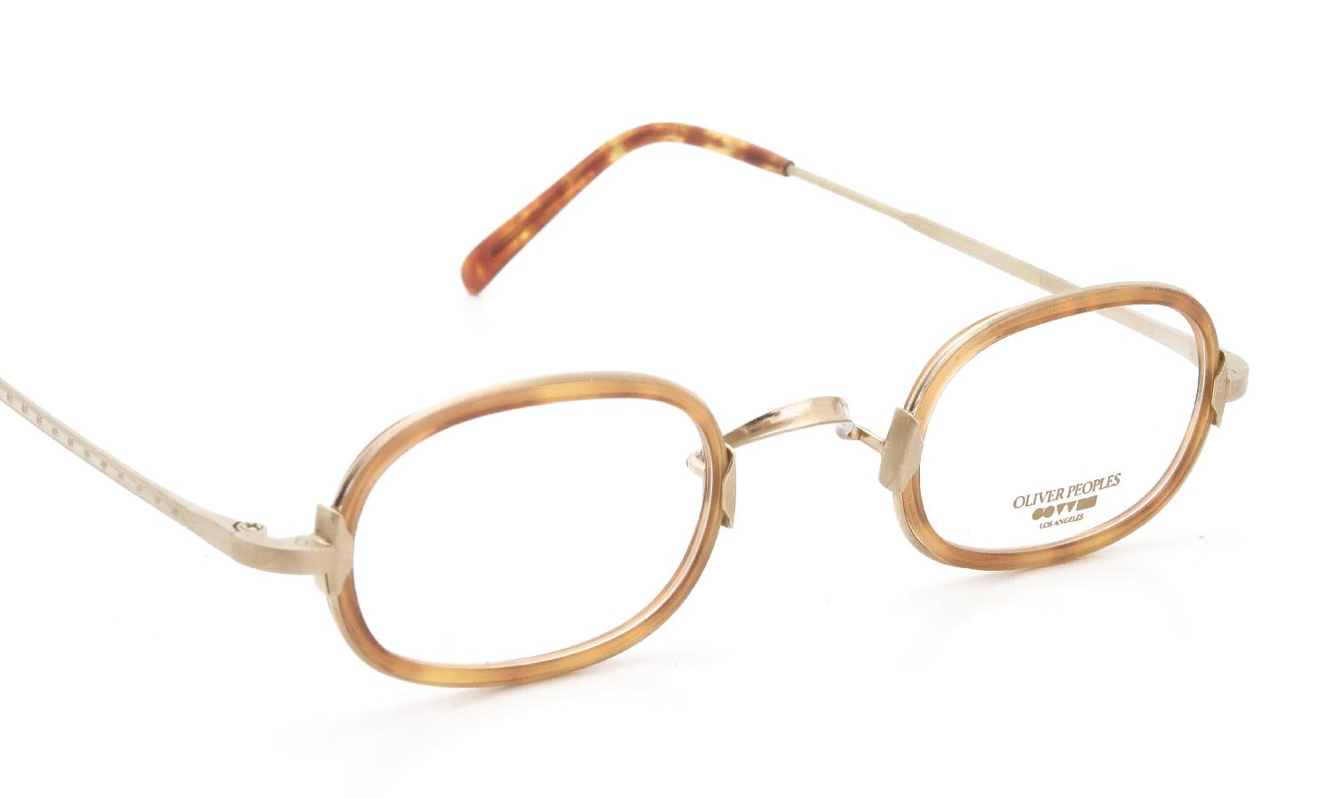 OLIVER PEOPLES 1990s FRED BH/BG