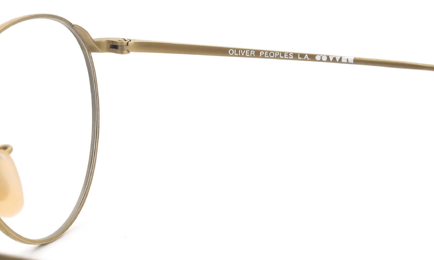 OLIVER PEOPLES 1990's OP-10 NG