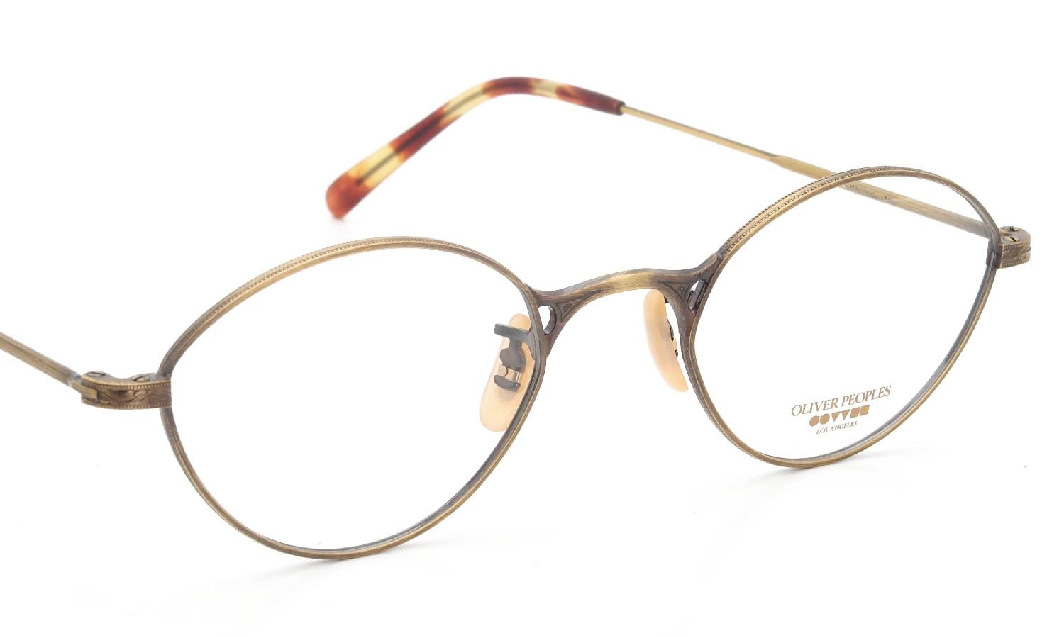OLIVER PEOPLES 1990's Madison AG