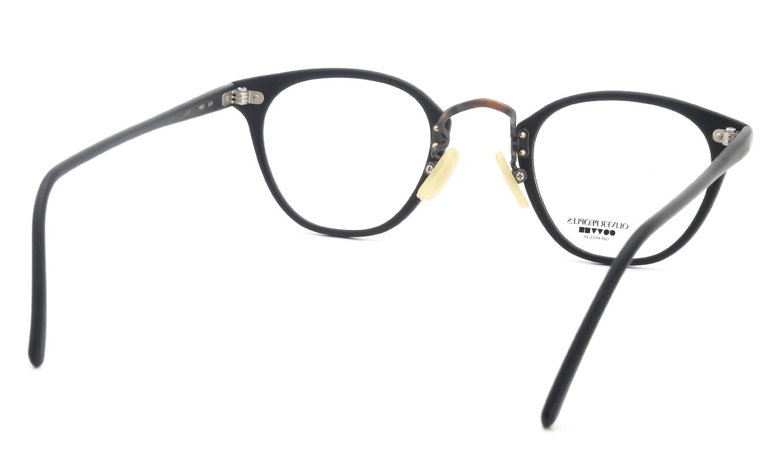 OLIVER PEOPLES 最初期モデル 1980's 507 MBK BR