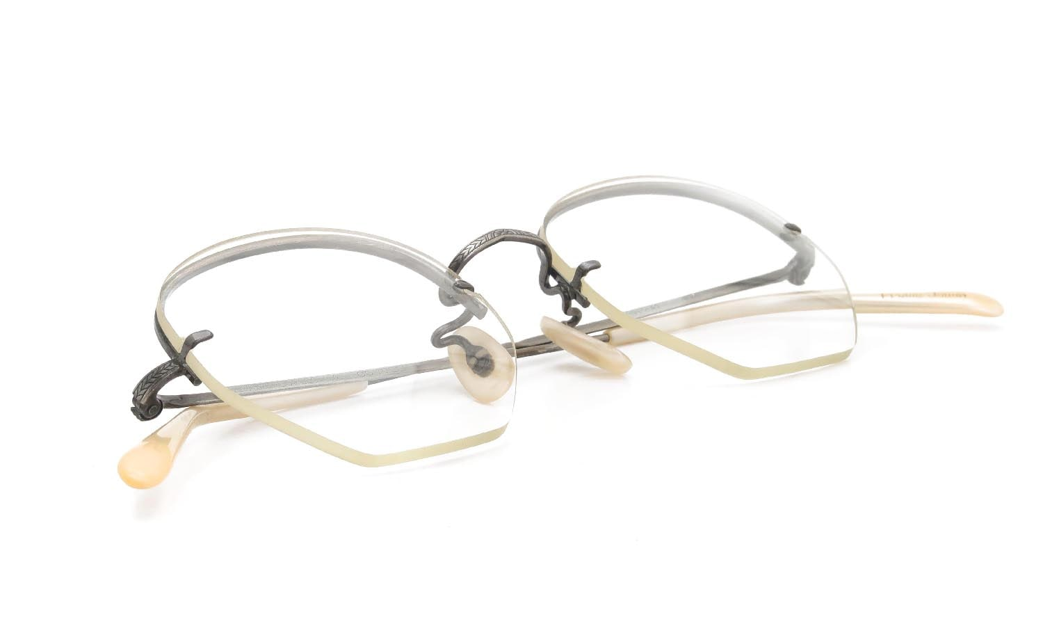 OLIVER PEOPLES 1980's-1990's OP-41 P
