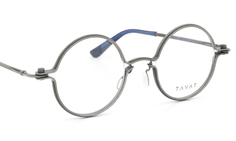 TAVAT Soup-Can Round |M 2.0 SC014 LGN