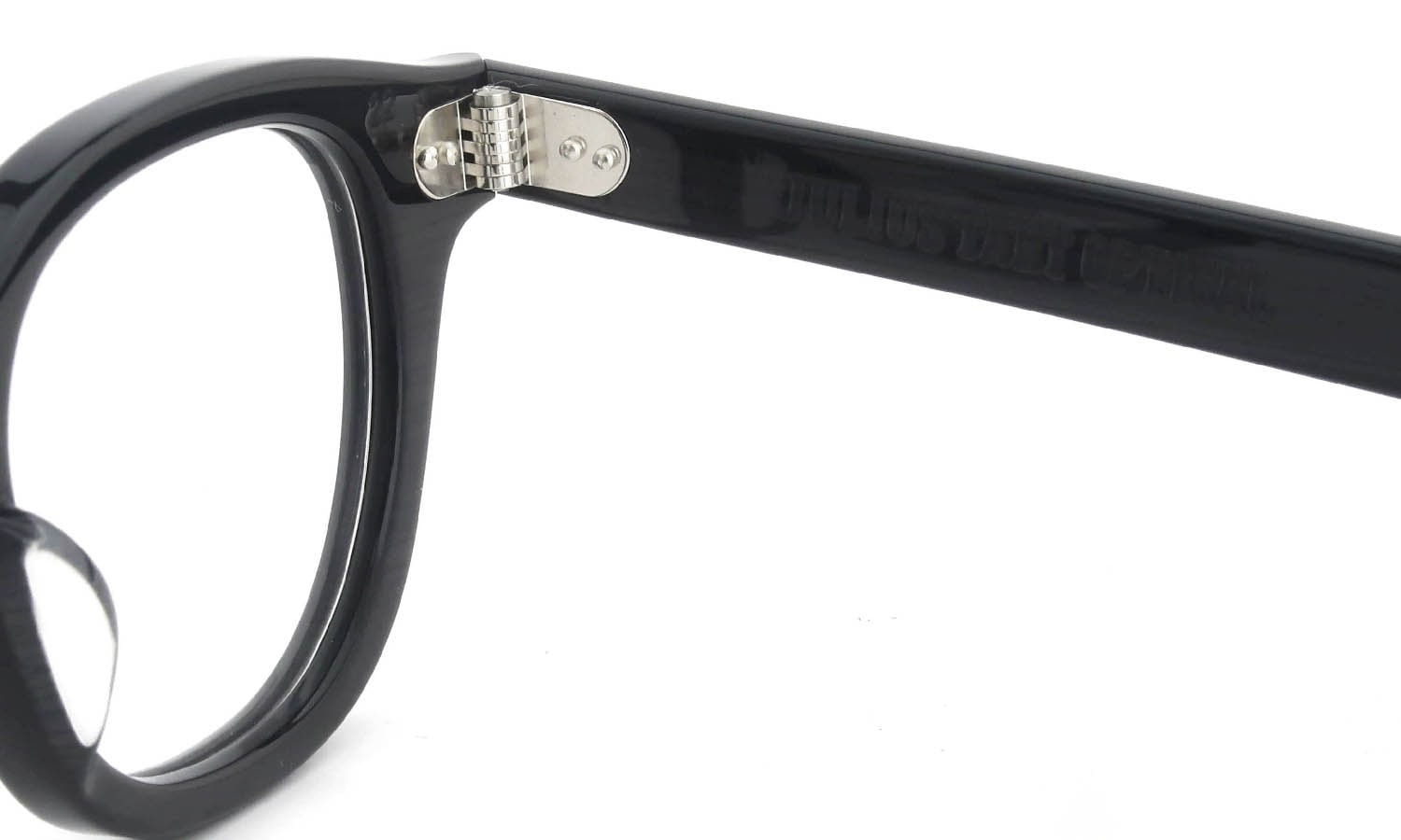 JULIUS TART OPTICAL AR-46-22 PL-002Q BLACK-WOOD