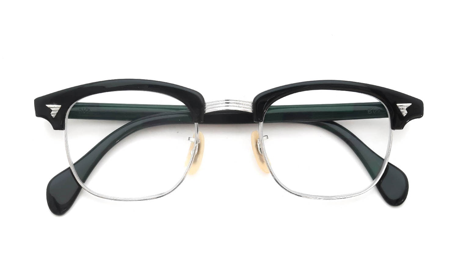 The Spectacle/ American Optical vintage GFメガネ