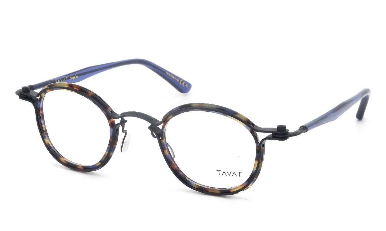 TAVAT EYEWEAR ターバット Slimo Paris 2019新作メガネ