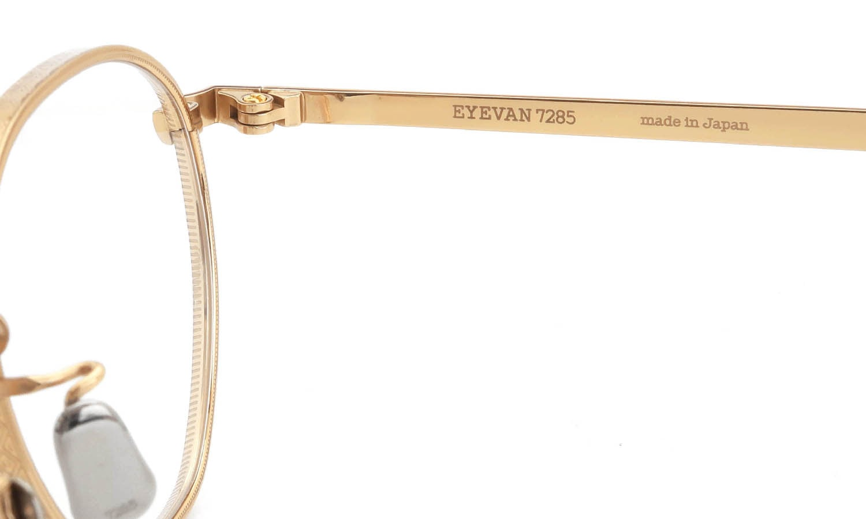 EYEVAN7285 163 45size C.900