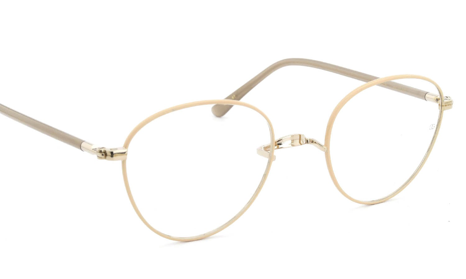 Oliver Goldsmith RIPON 49size Gold-BE