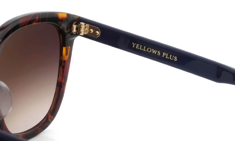 YELLOWS PLUS ARIA C521