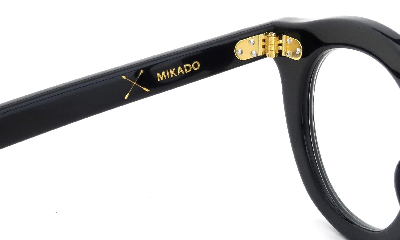 SAUVAGE MIKADO Black/Pure-Gold