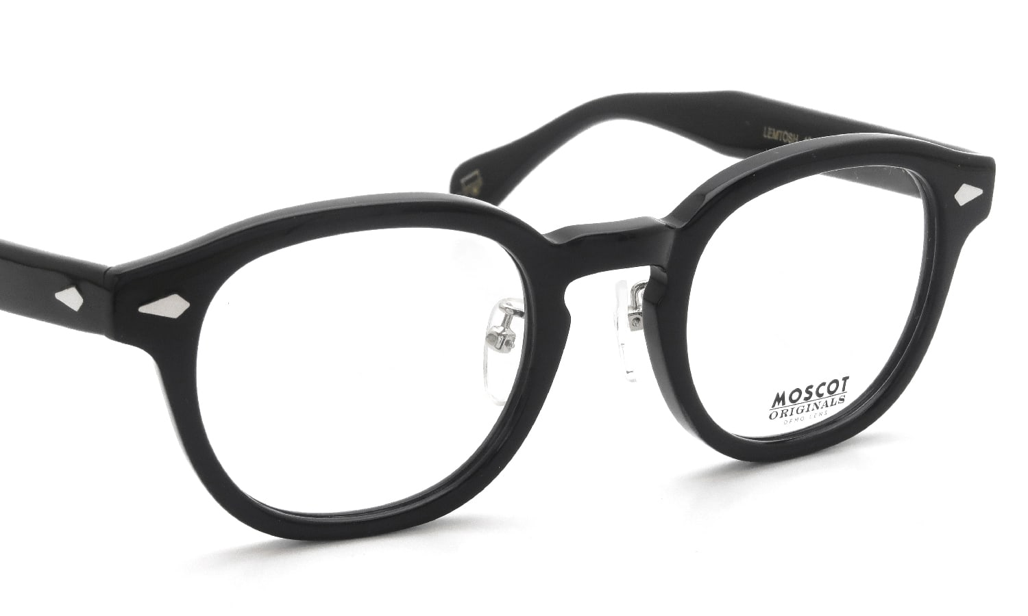 MOSCOT LEMTOSH-MP BLACK 49size