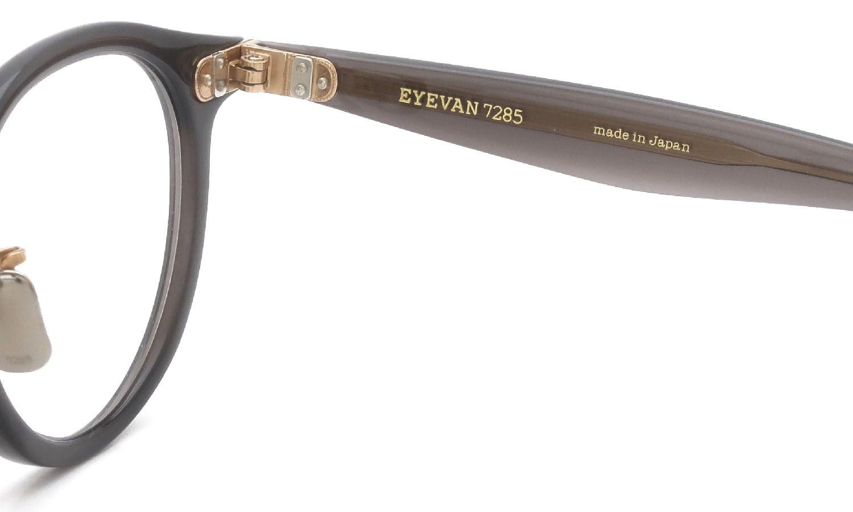 EYEVAN7285 566 47size C.103