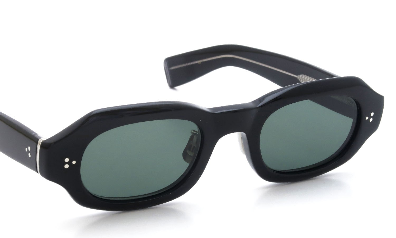 EYEVAN7285 786S C.100 Black/GreenGrey